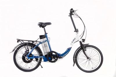 Электровелосипед Elbike Galant вид 1