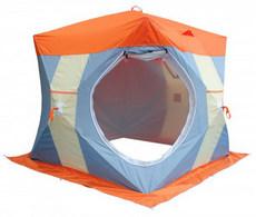 Палатка Двухслойная