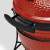Гриль Kamado Joe Jr. Joe Red
