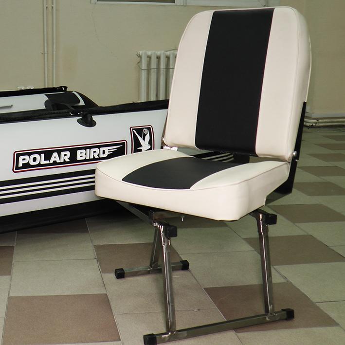 кресло шкипера для лодки пвх