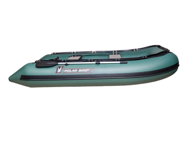 Лодка polar bird 340