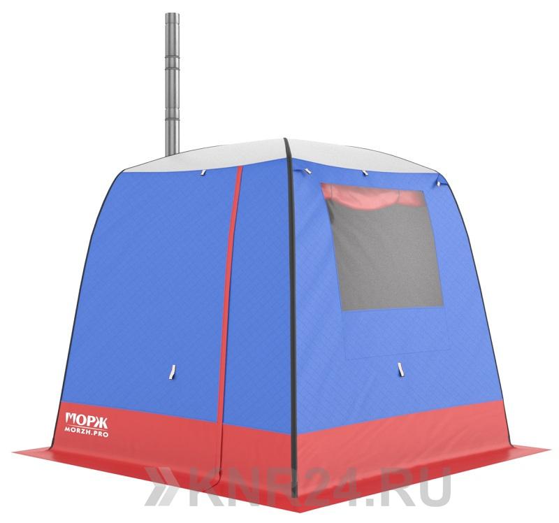 купить мобильную баню палатку в украине