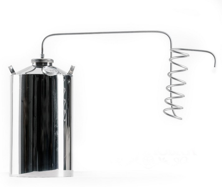 Как пользоваться самогонным аппаратом малиновка самогонный аппарат и изготовление самогона