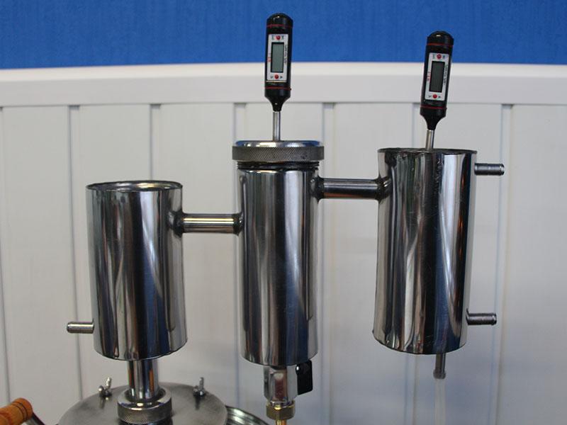Самогонный дистиллятор малиновка щукина домашние пивоварни за и против