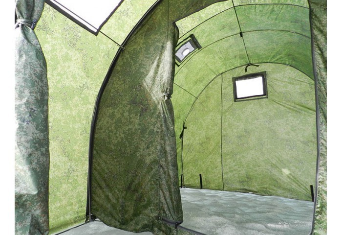 Мобильная баня Берег ПБ-3